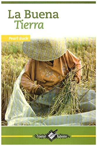 9789706276674: Buena Tierra La by Buck, Pearl