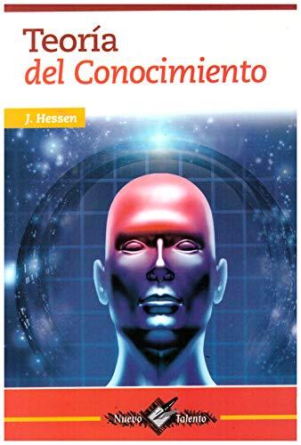 9789706276810: TEORIA DEL CONOCIMIENTO by HESSEN, J.
