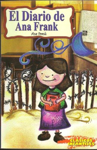 Imagen de archivo de DIARIO DE ANA FRANK, EL a la venta por The Book Depository