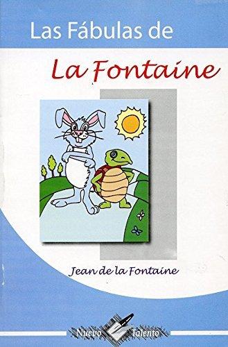 FABULAS DE LA FONTAINE: FONTAINE, J. DE