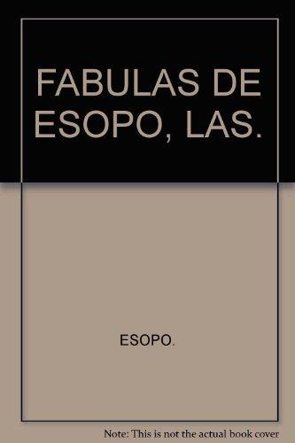 9789706278227: Fabulas de Esopo
