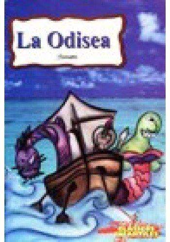 ODISEA, LA: Homero