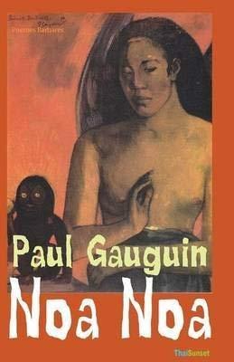 NOA- NOA (9789706330130) by Paul Gauguin