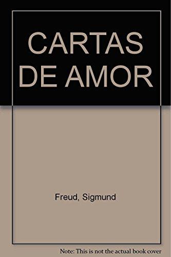Cartas de amor (9789706330789) by Sigmund Freud
