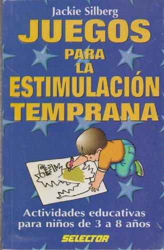9789706431417: Juegos para la estimulacion temprana/500 minute games (Coleccion juegos y acertijos) (Spanish Edition)
