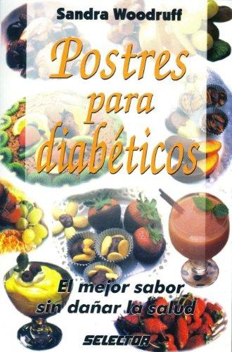 9789706432056: Postres para diabeticos