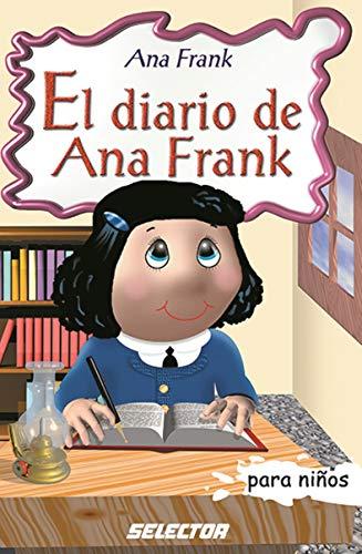 El diario de Ana Frank para niños: Ana Frank; Eduardo
