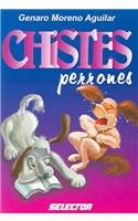 9789706435415: Chistes Perrones / Dog Jokes (Spanish Edition)