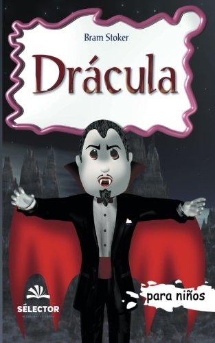 9789706438690: Dracula (Clasicos Para Ninos / Children Classics)
