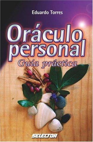 9789706438904: 1st: Oraculo personal, guía practica (ESOTERISMO) (Spanish Edition)