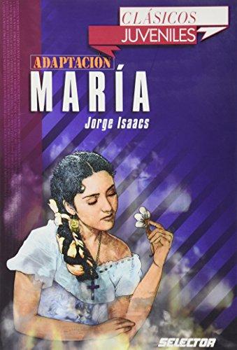 9789706438942: Maria (Clasicos Juveniles) (Spanish Edition)