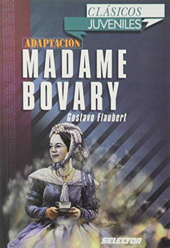 9789706439284: Madame Bovary (Clasicos juveniles/Juvenile Classics)