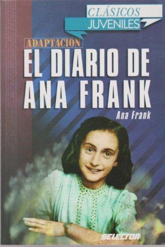 El Diario De Ana Frank Adaptacion: Anne Frank