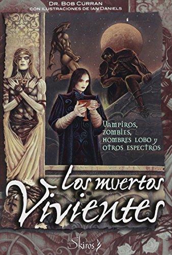 9789706439925: Los muertos vivientes/ Encyclopedia of the Undead