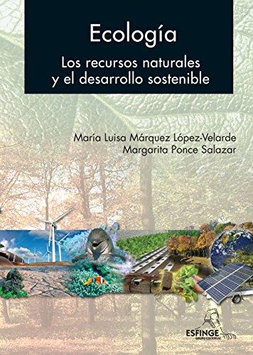 Ecología (Los recursos naturales y el desarrollo