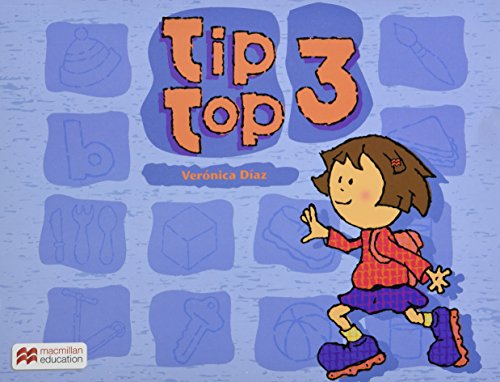 9789706501530: TIP TOP 3 STUDENTS BOOK