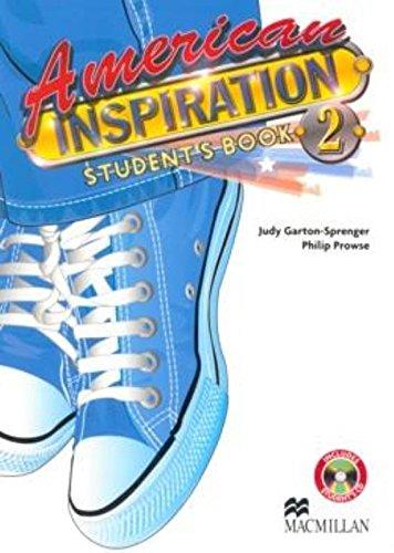 9789706509642: American Inspiration 2 Sb
