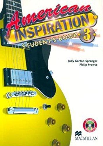 American Inspiration 3 Sb: MACMILLAN HEINEMANN