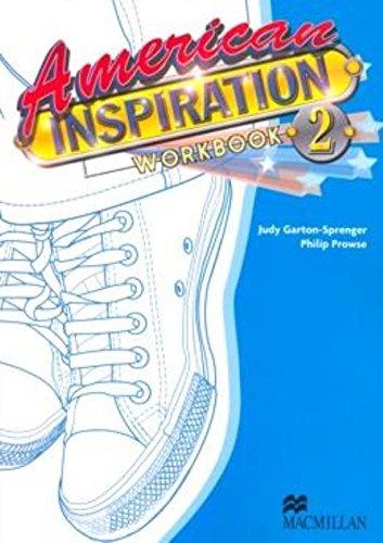 American Inspiration 2 Wb: HEINEMANN, MACMILLAN
