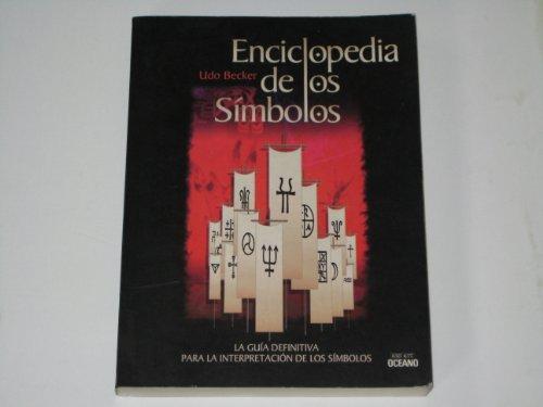 9789706510099: Enciclopedia De Los Simbolos (Spanish Edition)