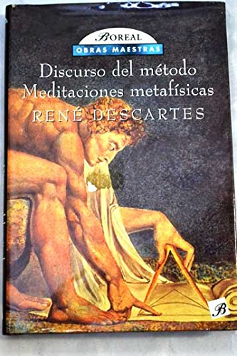 El discurso del metodo/ The Speech of the Method (Intemporales) (Spanish Edition) (9706511342) by Descartes, Rene