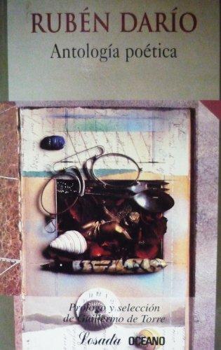 Antologia Poetica (Intemporales) (Spanish Edition): Dario, Ruben
