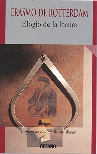 9789706513120: Elogio De LA Locura (Spanish Edition)