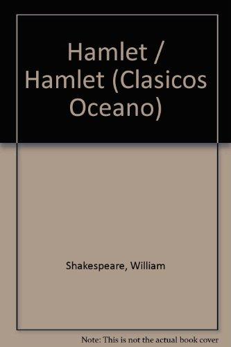 9789706514349: Hamlet / Hamlet (Clasicos Oceano)