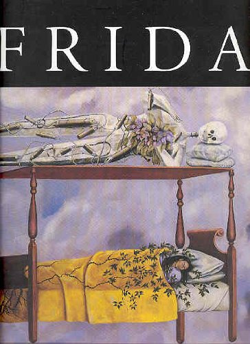 Frida Kahlo (Spanish Edition): Kahlo, Frida