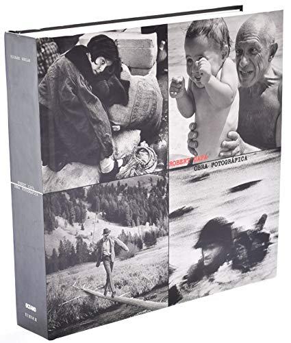 Robert Capa, Obra Fotografica (Spanish Edition) (9706515208) by Cornell Capa