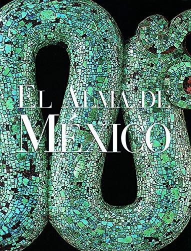 9789706515520: El Alma de Mexico (Artes Visuales)