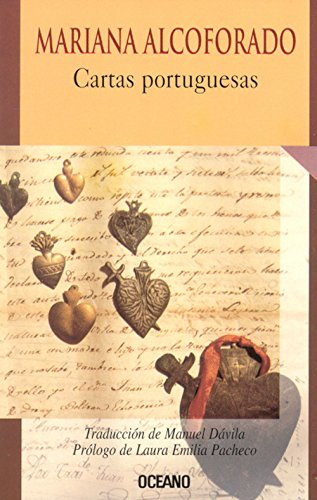 Cartas Portuguesas/ Portuguese Letters (Intemporales) (Spanish Edition): Alcoforado, Mariana