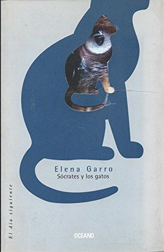 9789706517081: Socrates Y Los Gatos (El Dia Siguiente) (Spanish Edition)