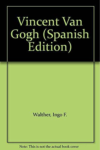 9789706517333: Vincent Van Gogh (Spanish Edition)