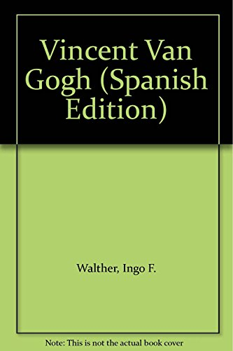 9789706517333: Vincent Van Gogh (Spanish Edition)