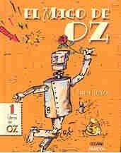 9789706517395: El Mago De Oz / The Wizard of Oz