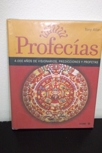 9789706517524: Profecias