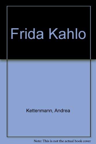9789706518248: Frida Kahlo (Spanish Edition)