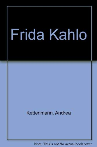 9789706518248: Frida Kahlo (Spanish Edition)