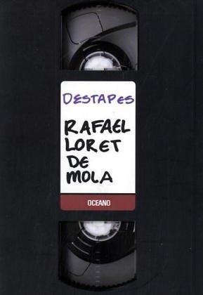 9789706518804: Destapes (El Dedo En La Llaga) (Spanish Edition)