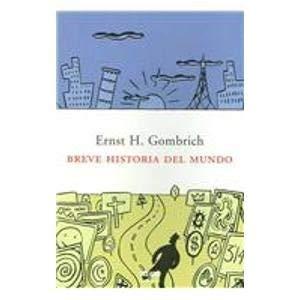 9789706518880: Breve Historia del Mundo: El Recuerdo no Sirve para Proyectar Luz Sobre el Pasado (Atalaya, 38) a (Spanish Edition)