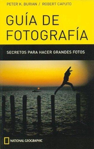 9789706519023: Guia de Fotografia (Spanish Edition)