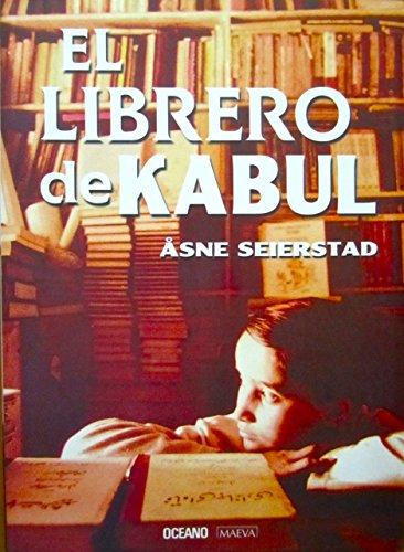 9789706519245: El Librero de Kabul