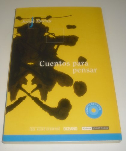 9789706519993: Cuentos Para Pensar / stories To Think About (Spanish Edition)