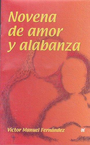 9789706522641: Novena de amor y alabanza