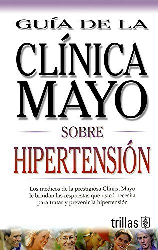 9789706553263: Clinica Mayo Sobre Hipertension