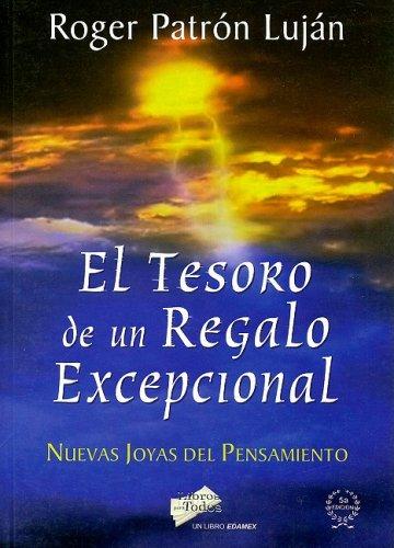 9789706612366: Tesoro de un Regalo Excepcional (Pasta Suave) (Coleccion Superacion Personal) (Spanish Edition)