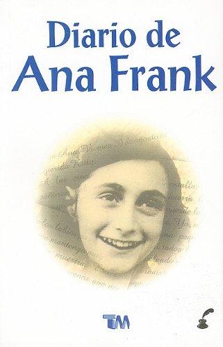 El Diario de Ana Frank: Ana Frank
