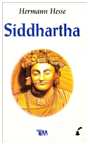 9789706660732: Siddhartha (Spanish Edition)