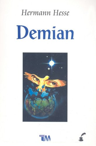 Demian Spanish Edition: Hermann Hesse